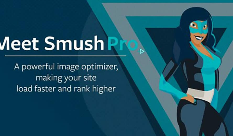 WP Smush Pro 3.8.3 – Image Optimization for WordPress Plugin