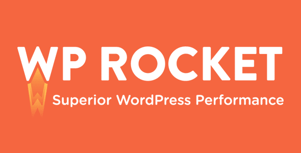 WP Rocket 3.8.6– Caching Plugin for WordPress