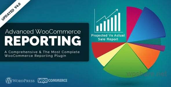 Advanced WooCommerce Reporting v5.8