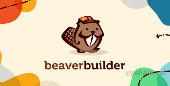 Beaver Builder Pro v2.5.0.1