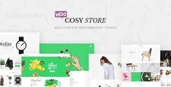 Cosi – Multipurpose WooCommerce WordPress Theme v1.1.3