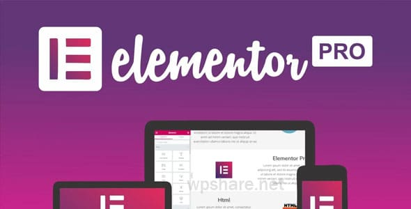 Elementor Pro v3.1.1 – Full Template Kits