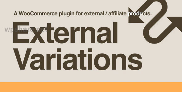 External Variations WooCommerce Plugin – v1.0.0