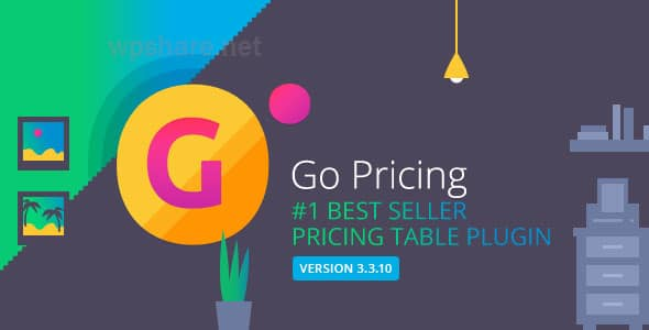 Go Pricing 3.3.19 – WordPress Responsive Pricing Tables
