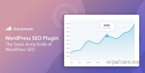 Rank Math Pro – SEO Plugin for WordPress v2.0.81