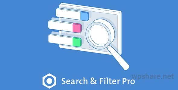 Search & Filter Pro 2.5.3 – Advanced Filtering for WordPress