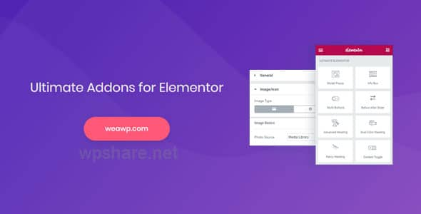 Ultimate Addons for Elementor 1.28.1