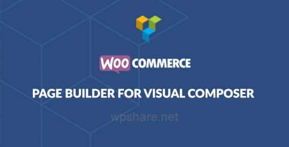WooCommerce Page Builder v3.4.3