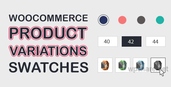 WooCommerce Product Variations Swatches v1.1.5