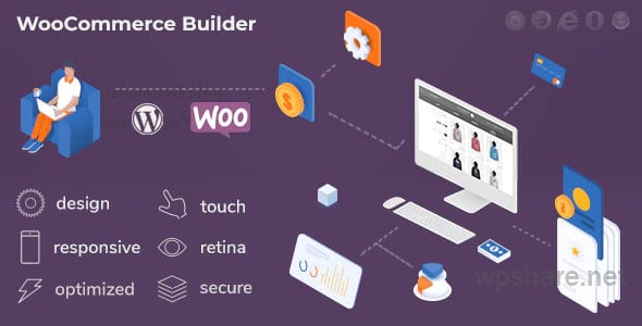 WooCommerce Shop Page Builder – v2.17.2