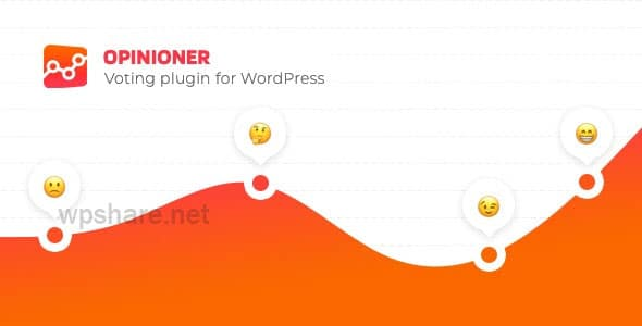 WordPress voting plugin – Opinioner v2.0.0