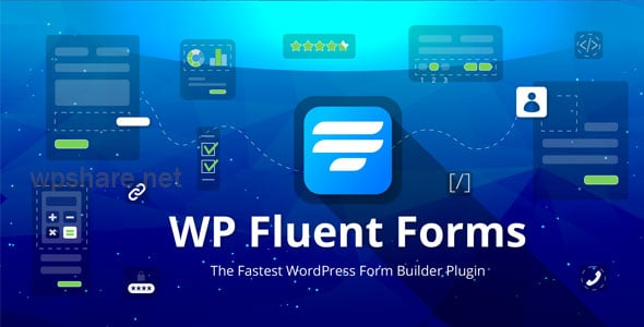 WP Fluent Forms Pro Add-On v3.6.65