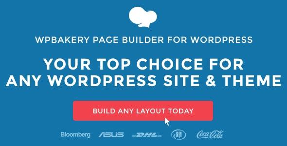 WPBakery Page Builder for WordPress v6.5