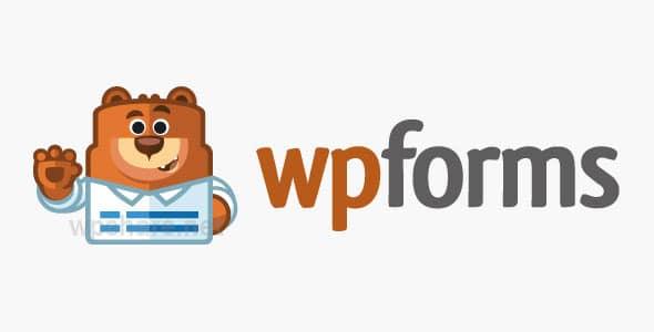 WPForms Pro 1.6.4.1 Nulled – Drag & Drop WordPress Forms Plugin