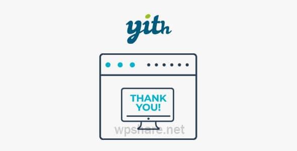 YITH Custom ThankYou Page for Woocommerce Premium v1.3.4