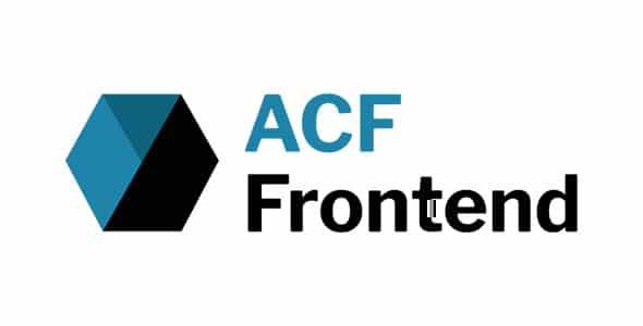 ACF Frontend Form Element Pro v3.1.26
