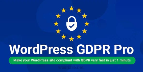 WordPress GDPR + CCPA + DPA Compliance 2021 v2.4.3