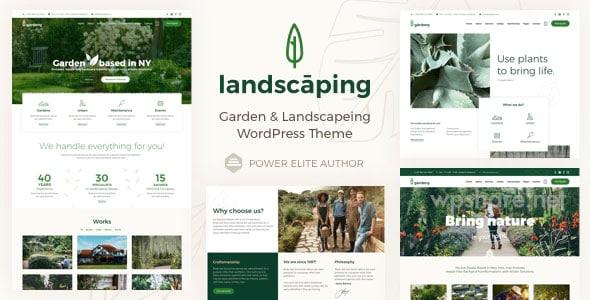 Landscaping 8.0 – Garden Landscaper