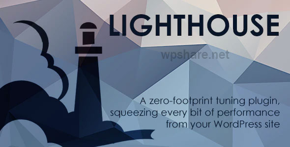 Lighthouse – Performance Tuning WordPress Plugin v3.3.0