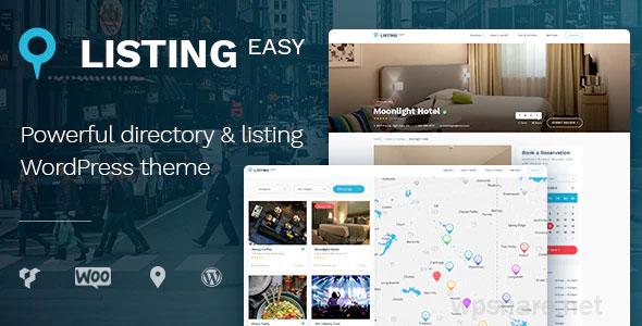 ListingEasy 1.7.3 – Directory Listing