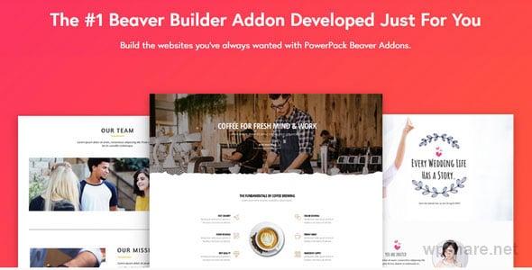 PowerPack Beaver Builder Addon v2.18.2