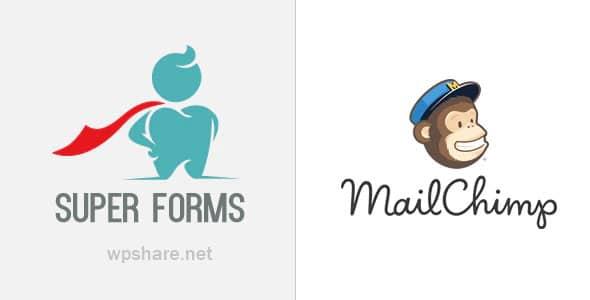 Super Forms – MailChimp Add-on v1.5.9