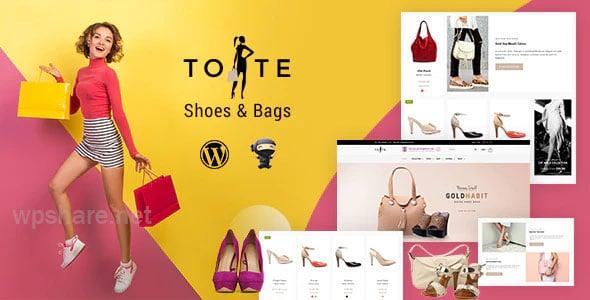 Tote – Fashion Shop v2.2