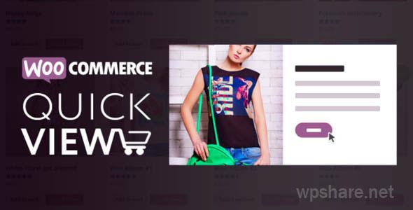 XT WooCommerce Quick View v1.8.7