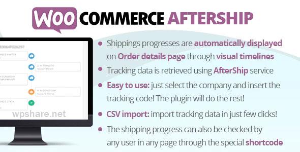 WooCommerce AfterShip v8.2