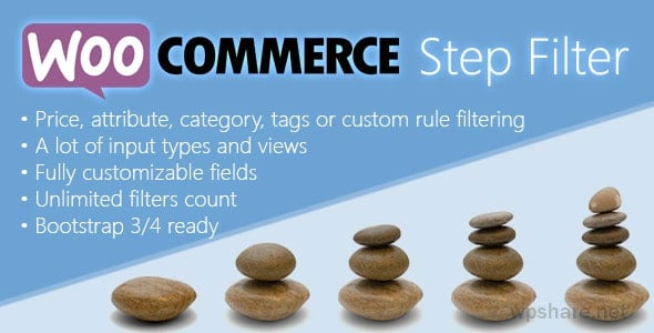 Woocommerce Step Filter 7.8.0