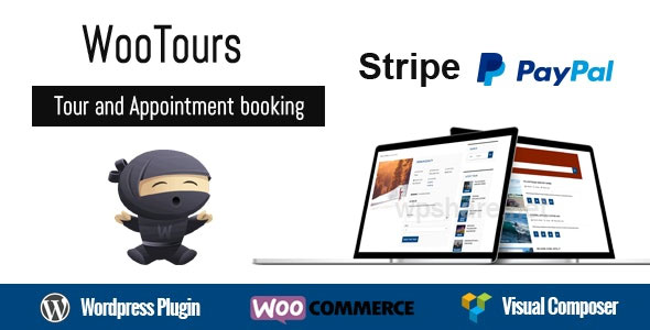 WooTour 3.3.1 – WooCommerce Travel Tour Booking