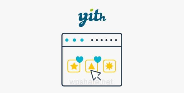 YITH WooCommerce Wishlist Premium 3.0.17