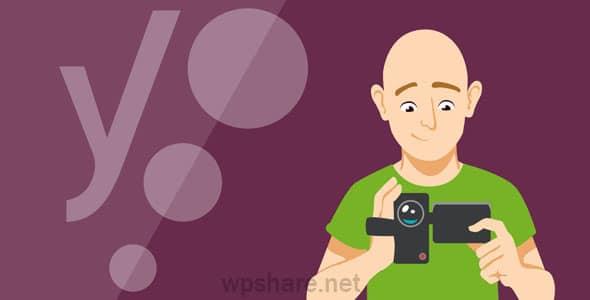 Yoast Video SEO for WordPress Plugin v13.8