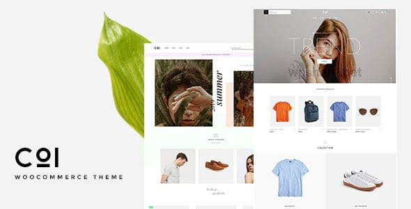 Coi 1.0.9 – Fashion WooCommerce Theme
