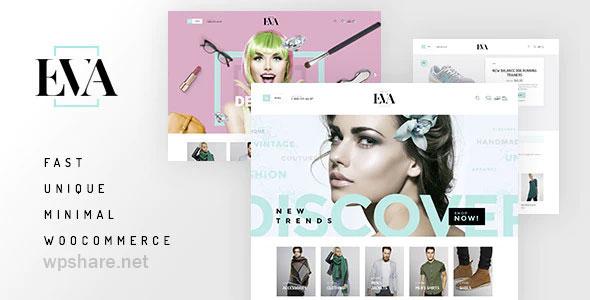 Eva 1.9.9.4 – Fashion WooCommerce Theme