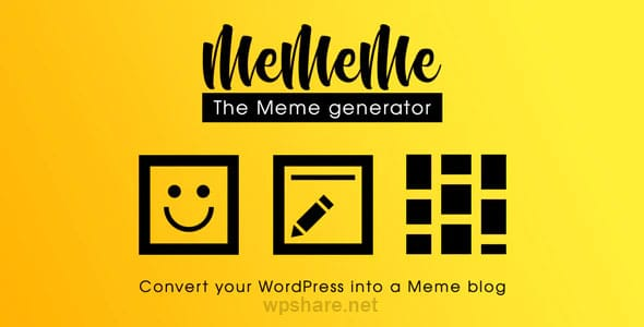 MeMeMe 1.8.5 – The Meme Generator