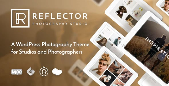 Reflector Photography v1.2.2