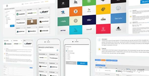 Super Logos Showcase for WordPress v2.5