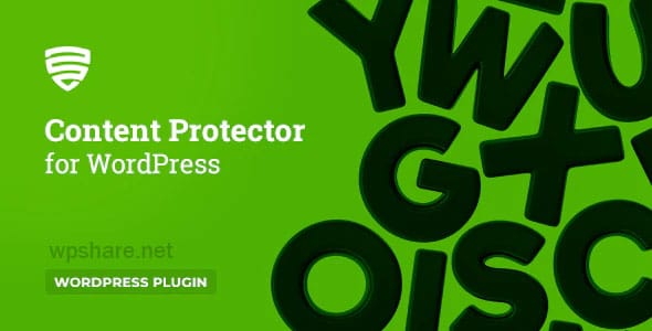UnGrabber 3.0.3 – Content Protection for WordPress