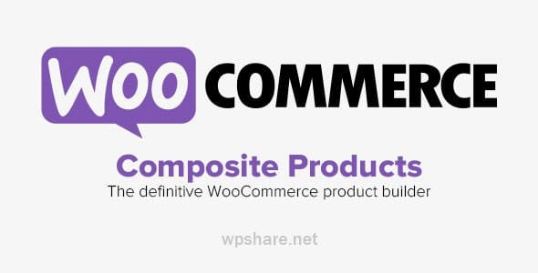 WooCommerce Composite Products v8.1.0