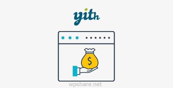 YITH Donations for WooCommerce Premium v1.1.21