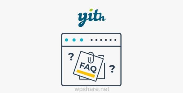 YITH FAQ Plugin for WordPress Premium v1.2.3