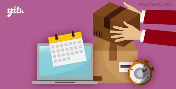 YITH WooCommerce Delivery Date Premium v2.1.29