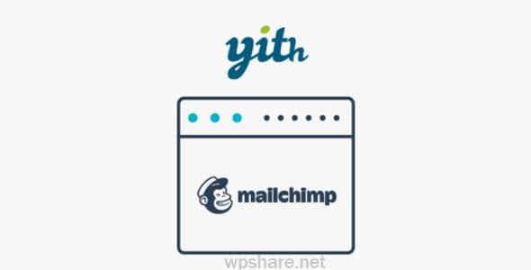 YITH WooCommerce Mailchimp Premium v2.2.1