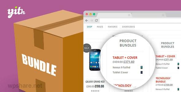 YITH WooCommerce Product Bundles Premium v1.4.9
