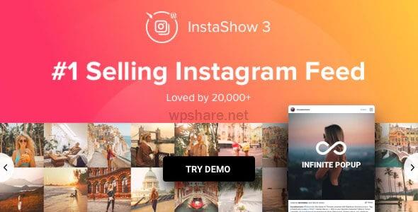 Instagram Feed 4.0.2 – WordPress Instagram Gallery