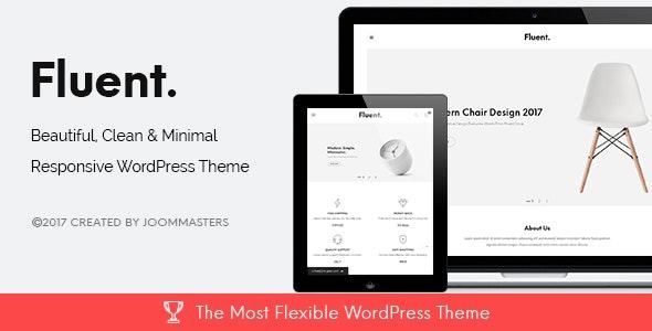 JMS Fluent 2.9 – Creative Multi-Purpose WooCommerce Theme