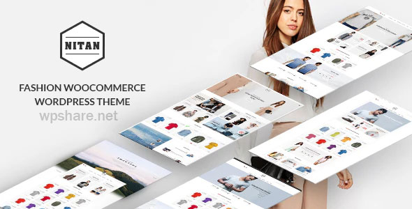Nitan 2.7 – Fashion WooCommerce WordPress Theme