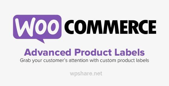 WooCommerce Advanced Product Labels v1.1.8
