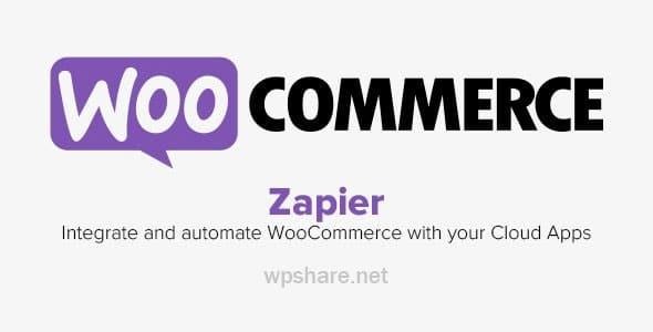 WooCommerce – Zapier v2.0.8